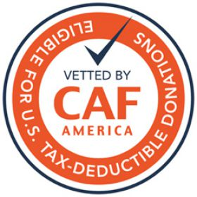 CHARITIES AID FOUNDATION OF AMERICA (CAF)
